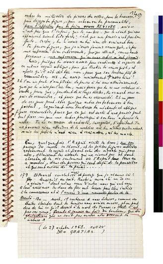 Victor Desarzens et Marcel Proust; A la recherche du temps perdu