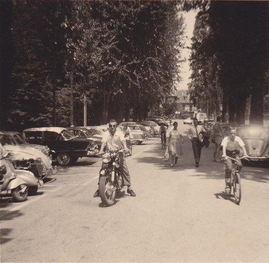 Avenue Emile-Henri-Jaques-Dalcroze