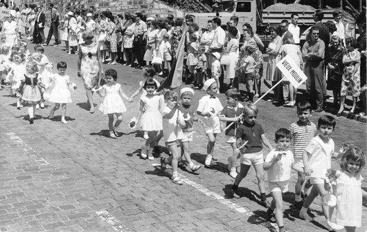 Fête du bois 1965