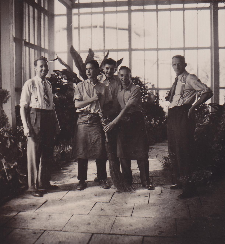Exposition Nationale, Zurich 1939