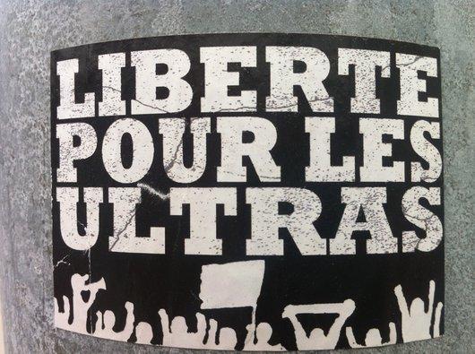 Ultras libres