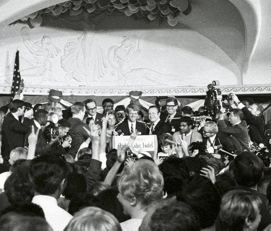 Assassinat de Robert Kennedy  1/6