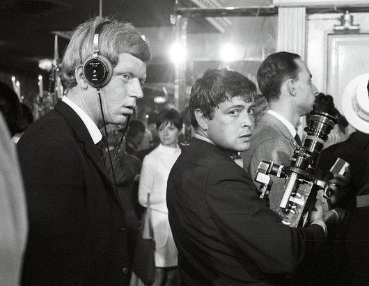 La campagne de Robert Kennedy