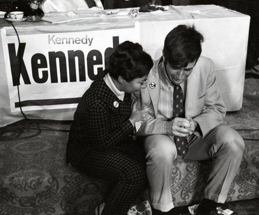 Assassinat de Robert Kennedy 4/6