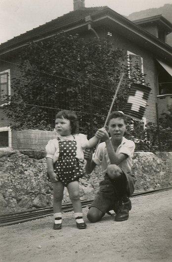 1er août 1942
