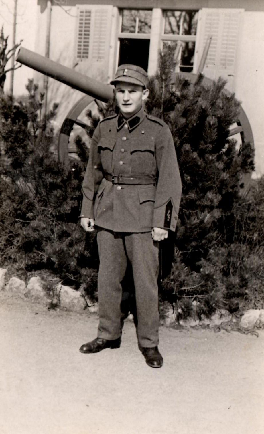 ER.Transmission Kloten 1944