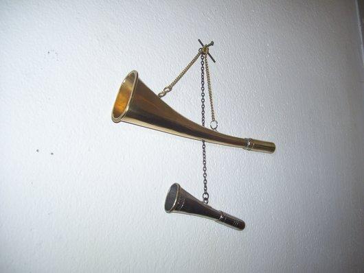 Instruments de musique ou d'alarme