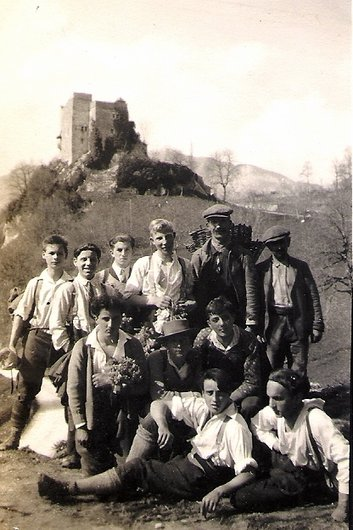 Arcine Haute Savoie 1_445
