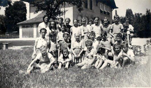 Ecole de Conches.