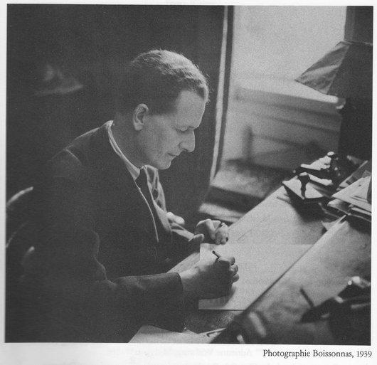 Frank Martin 1890-1974, l'univers d'un compositeur