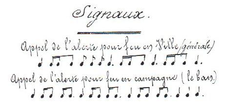 musique poste de police St-François 2