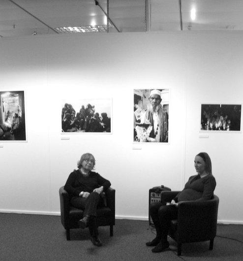 Sabine Weiss photographe