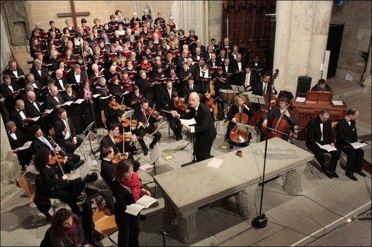 Choeur Symphonique de l'Université Populaire