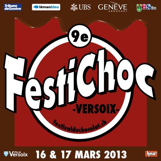 9ème Festival du chocolat