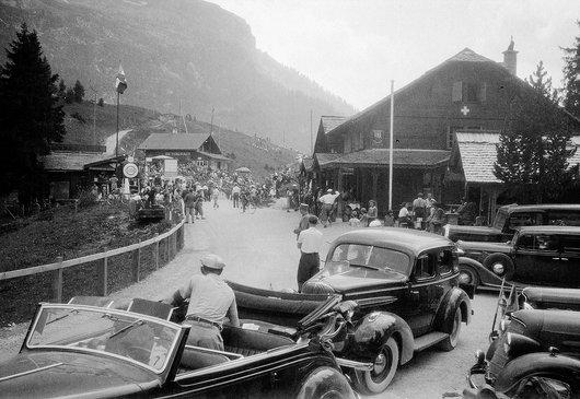 Cyclisme - Tour de Suisse