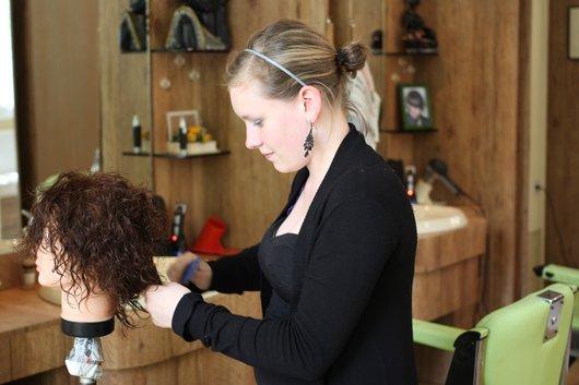 L'art de coiffer