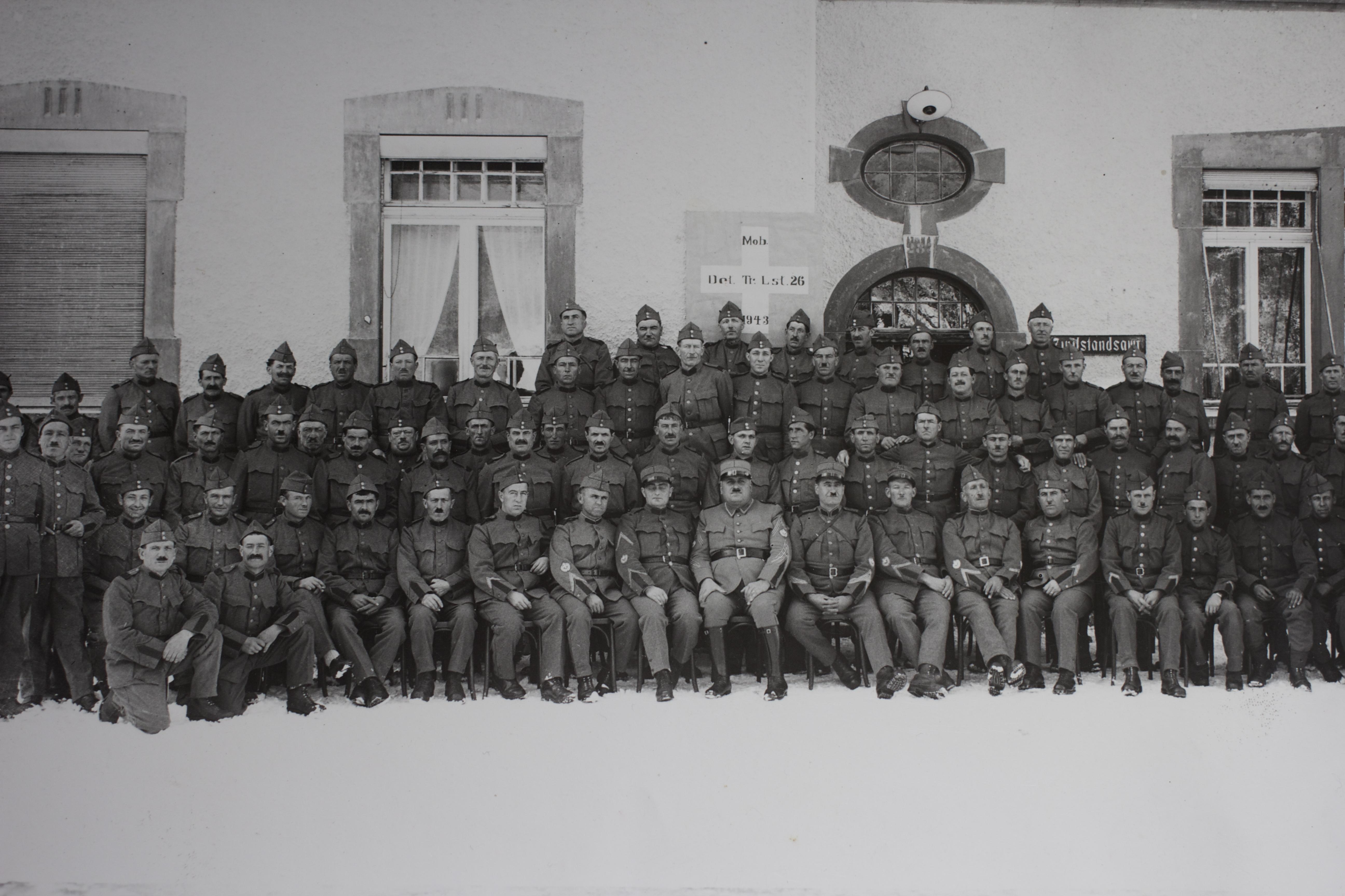 Mob 1943