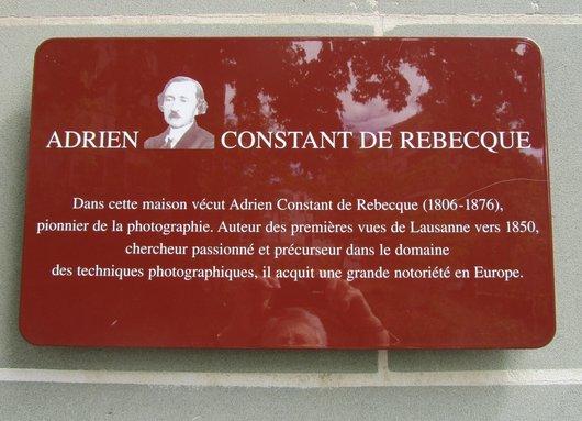 Adrien Constant de Rebecque