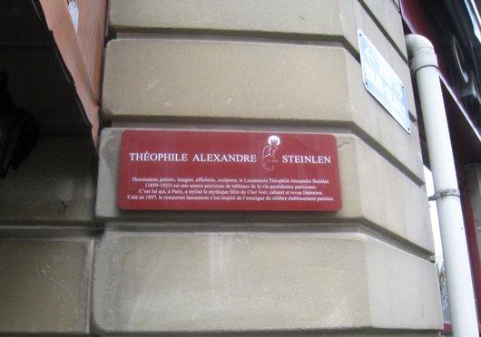 Alexandre Steilen