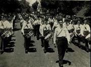 Corps Fifres et Tambours des collèges secondaires Face A