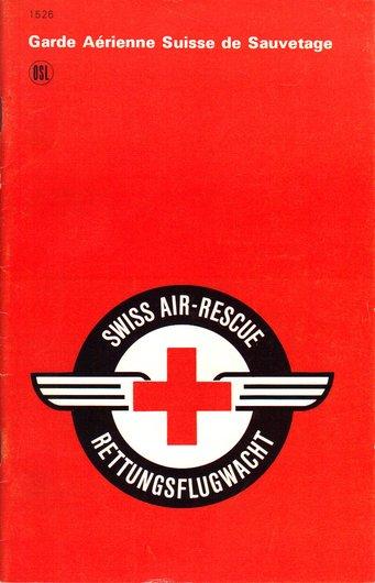OSL GASS REGA 1526 de 1980, Hans R. Kästle, trad. Martine Hirzel