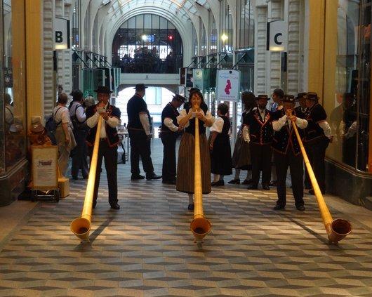Fête de la Musique - Lausanne