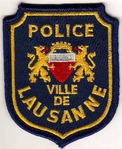 Les moments forts de l'Expo. 64, présenté par la Police de Lausanne