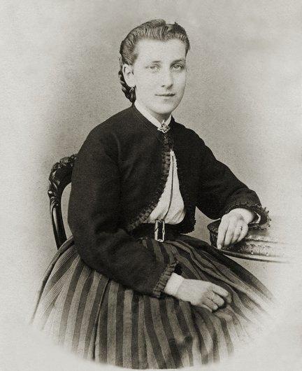 Emma Regula Ochsner (1850-1932)