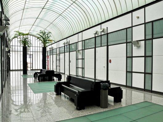 Hommaginaire pour marquer les vingt ans de musique au Conservatoire de Lausanne