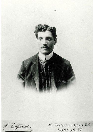 Damien Darioli