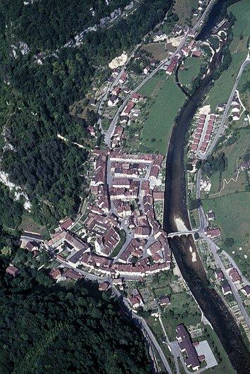 Saint-Ursanne, date inconnue