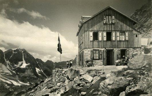 Hôtel du Mountet