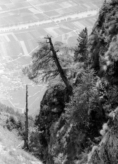 Sur le Chemin de Lérié à Sorgno...