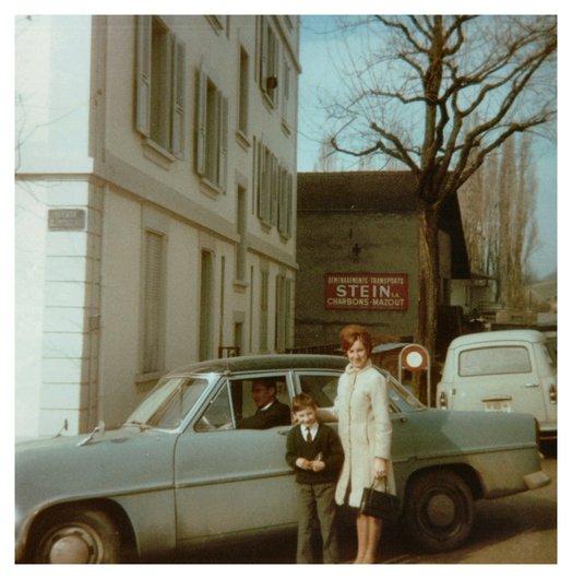 Clarens 1971