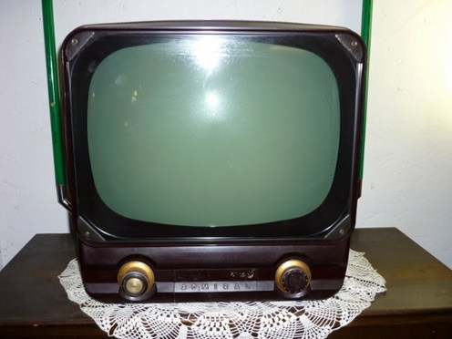 Télévision Admiral - 1950