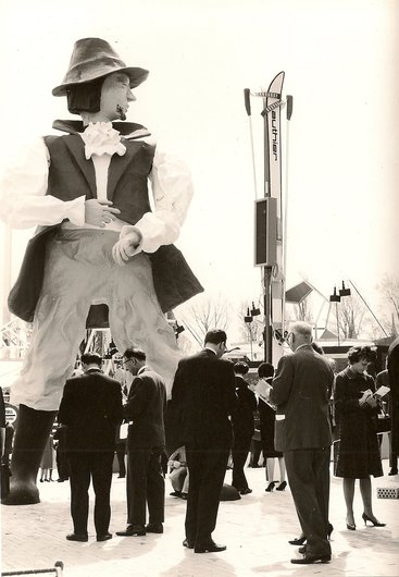Gulliver - Expo 64