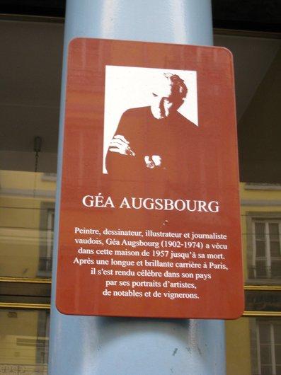 Géa Augsbourg