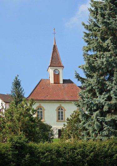 Chapelle des Hauts Geneveys