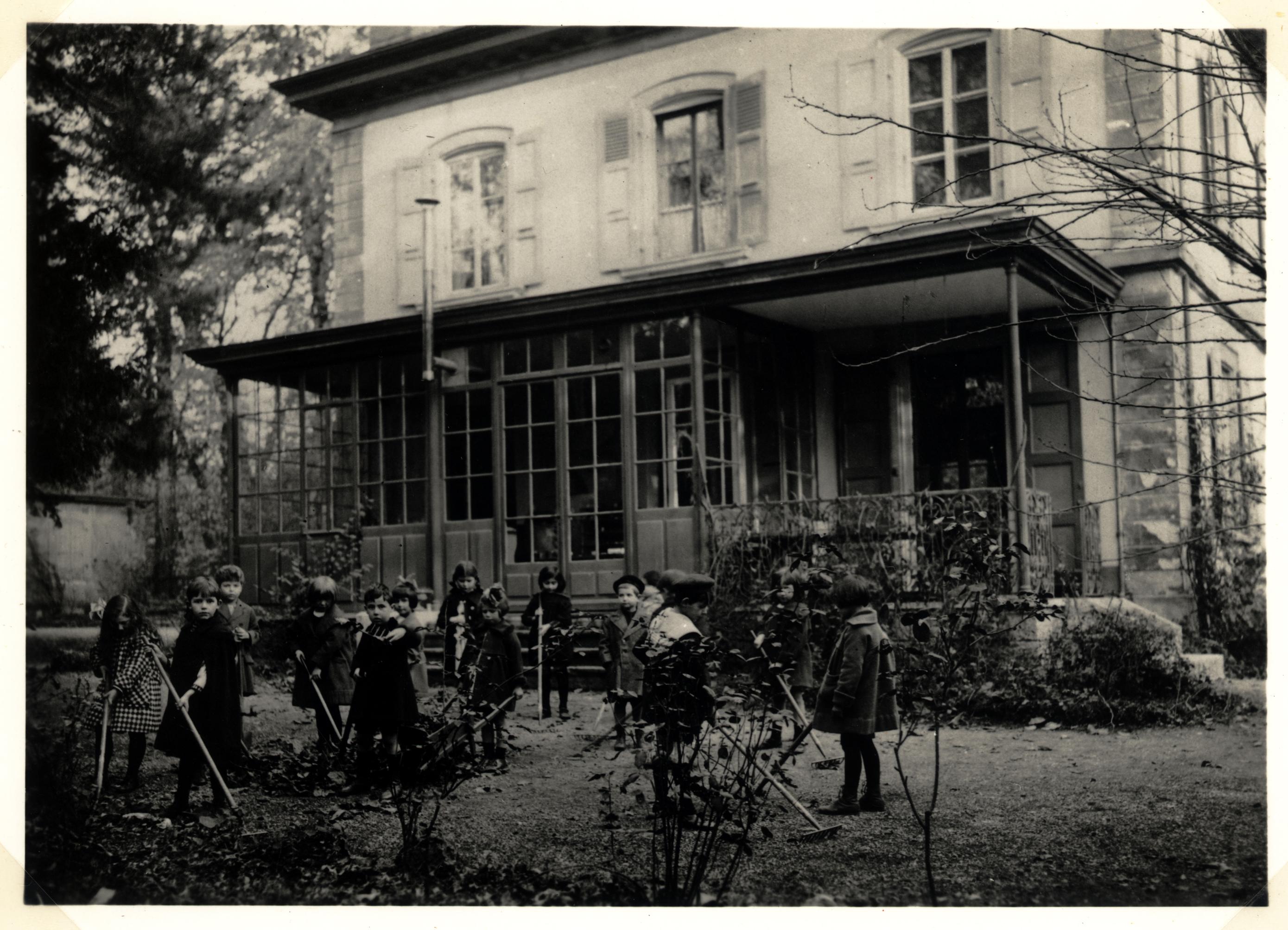 Maison des Petits