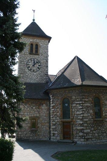 Temple du Landeron