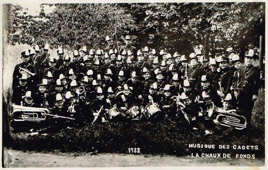 Musique des Cadets 1933_521