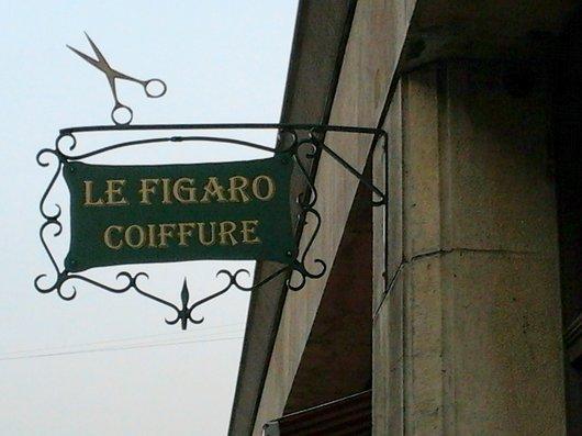Lausanne av. de la Gare