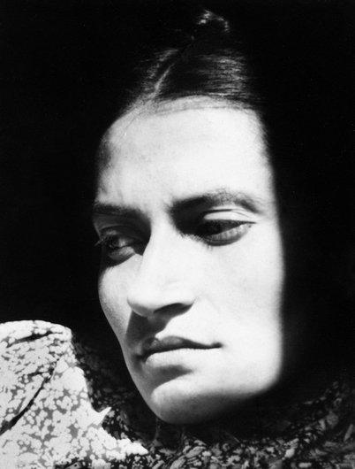 Suzanne Delacoste (1913-1963)
