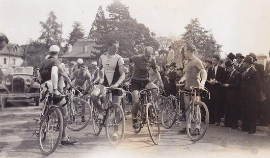 Tour de Suisse 1933