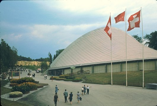 L'Expo 64
