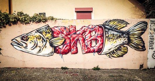 Vendredi, jour du poisson