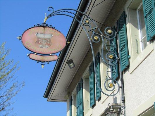 Auberge communale Le Mont-sur-Lausanne