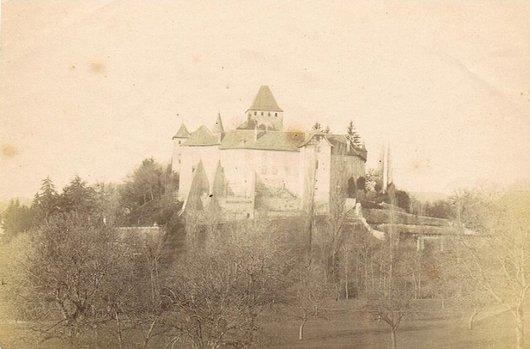 Château de Blonay