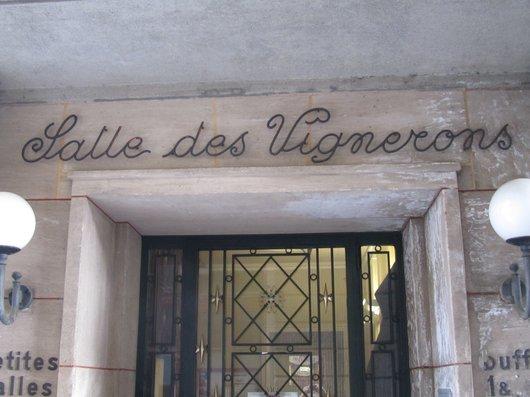 Lausanne gare CFF