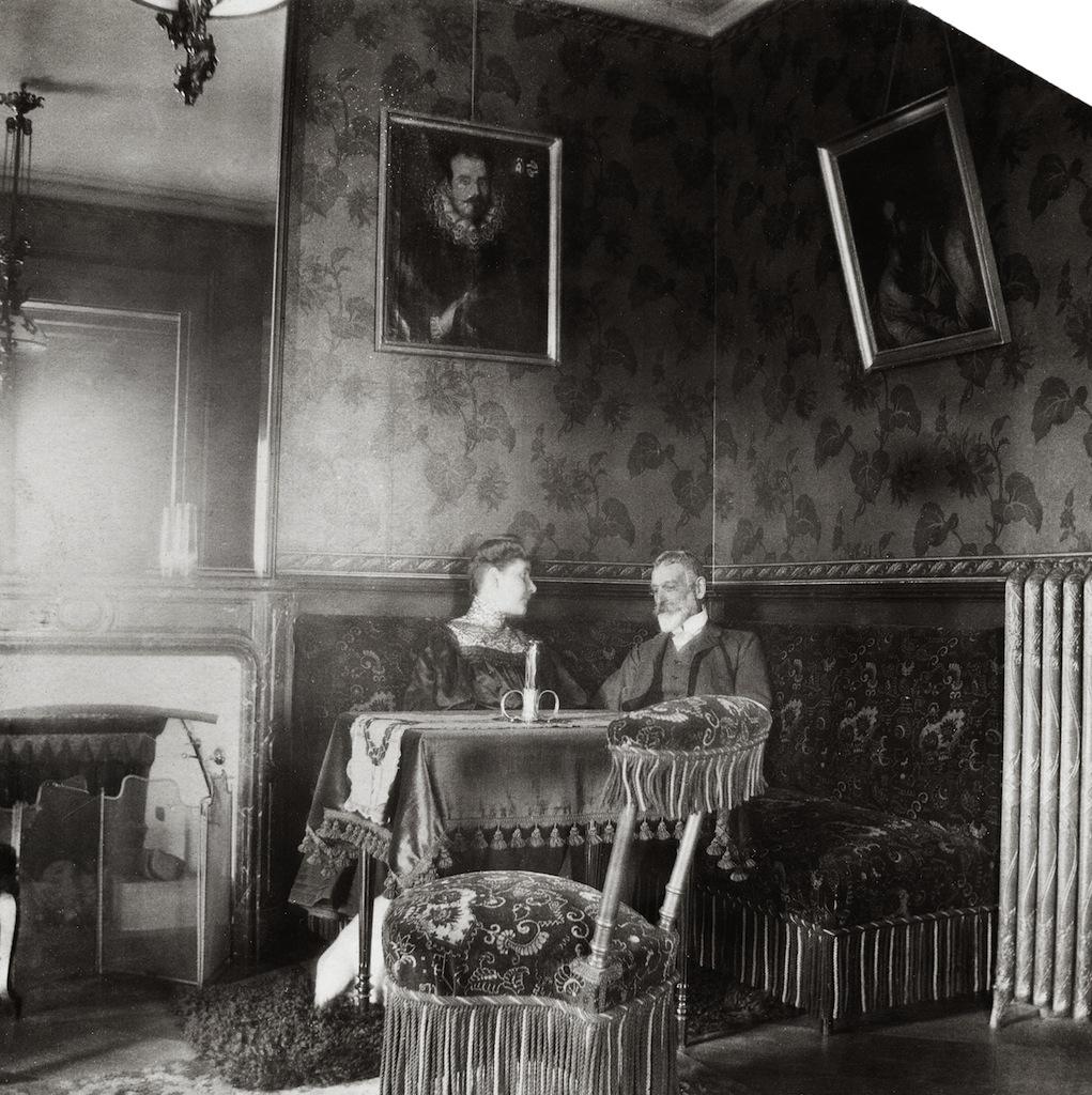 sc ne d 39 int rieur aux terrasses notre histoire. Black Bedroom Furniture Sets. Home Design Ideas
